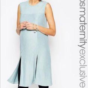 ASOS Maternity Textured Tunic